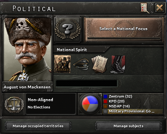 how to add national spirits in hoi4