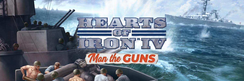 Man the guns - Patch 1 6 Ironclad - Mundus Bellicus