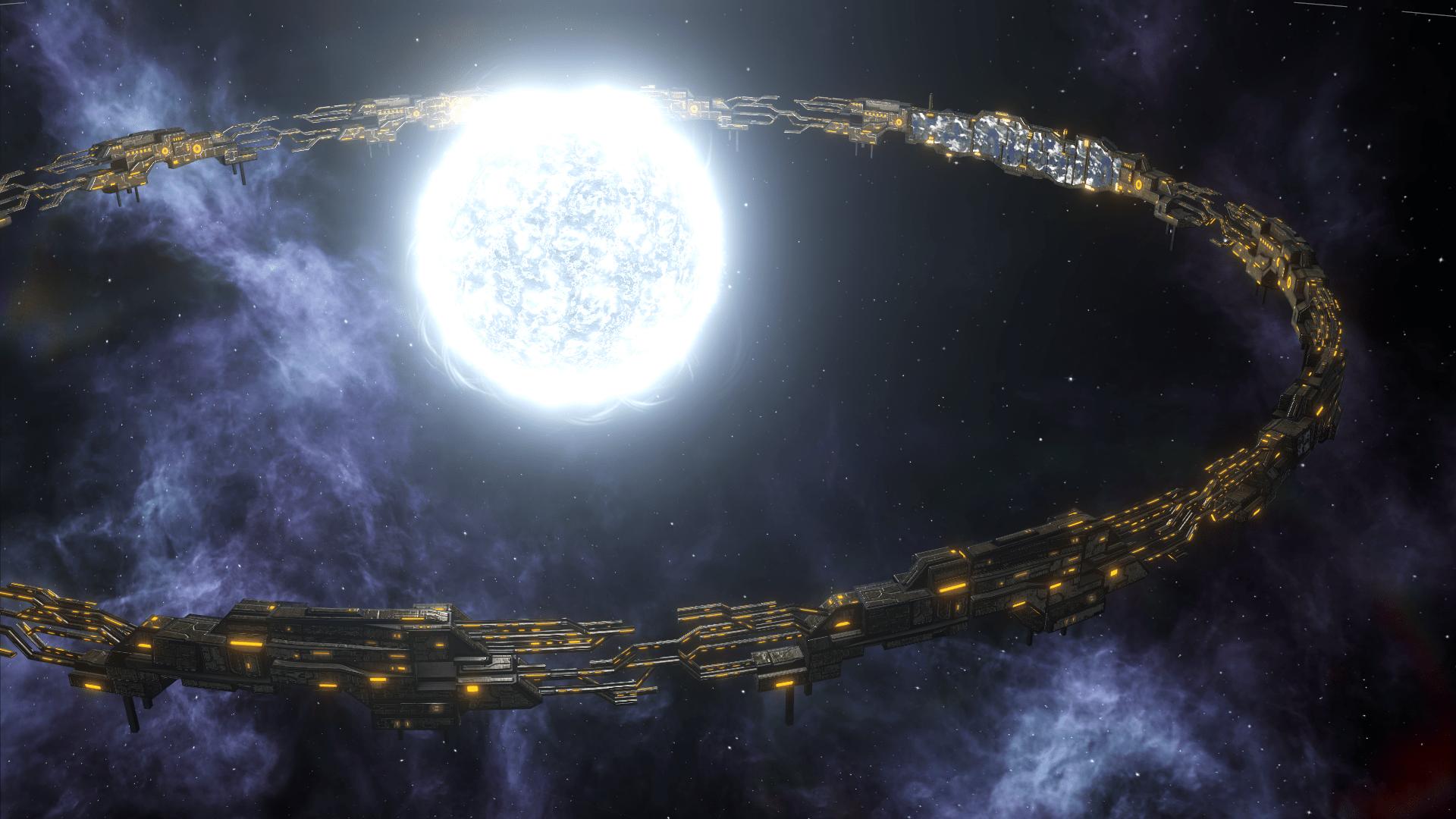 ring world how to build stellaris