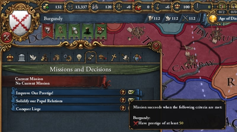 Europa Universalis jeux IV: Conquest of Paradise PC review Europa Universalis IV: Conquest of Paradise Free Full Game