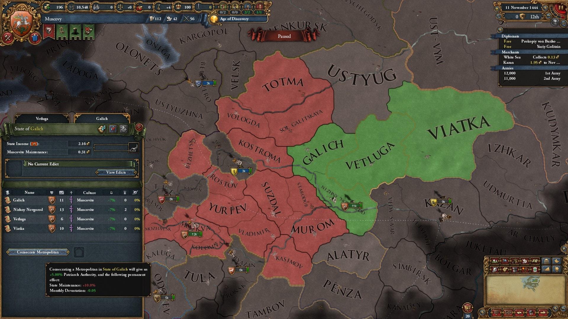 third rome 1
