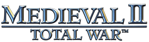 Medieval 2 Total War logo