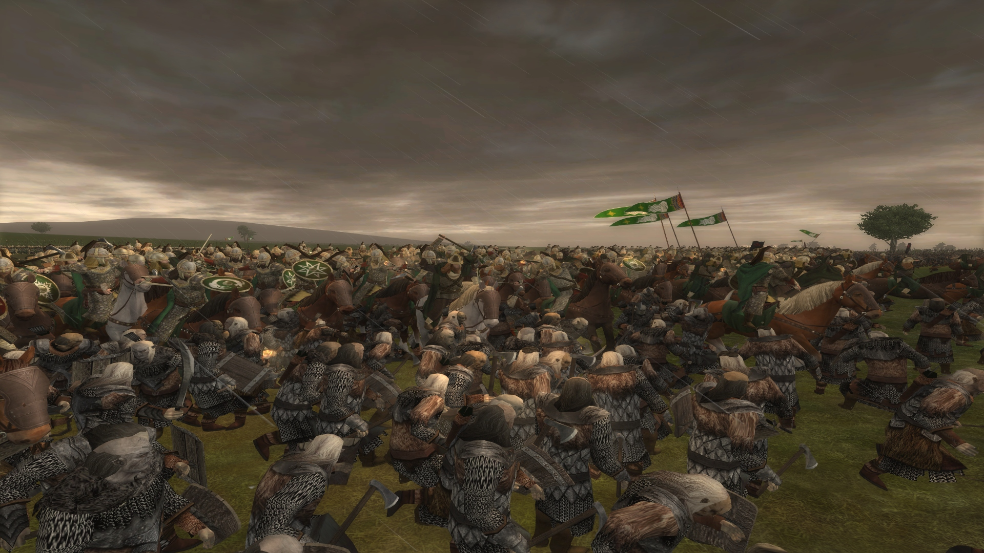 Factions in Medieval II: Total War - Kingdoms - Total War Wiki
