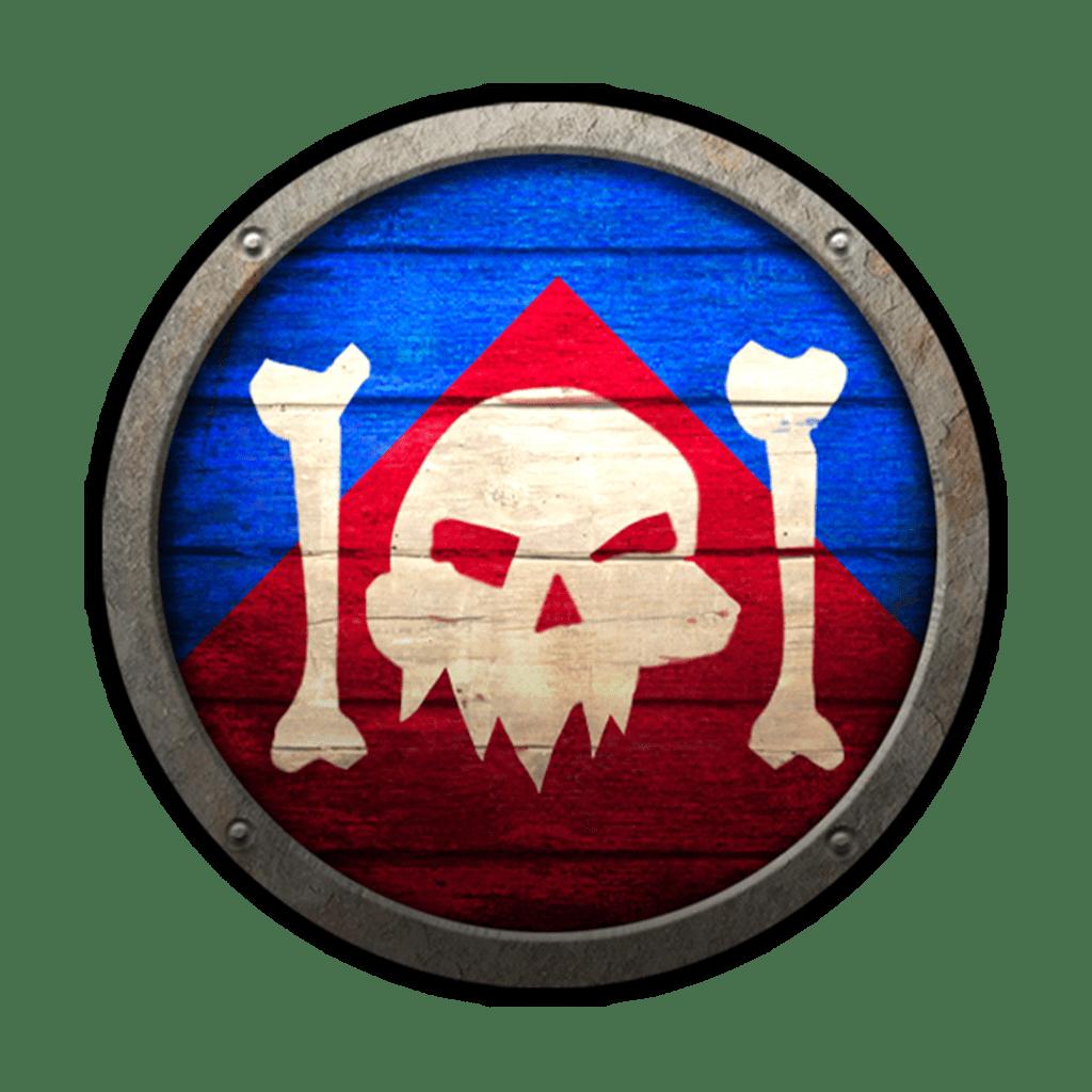 L'emblème de faction de Grom